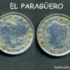 Monedas locales: JETON - FICHA - TOKEN - ( VENUS ) Nº18. Lote 209064502