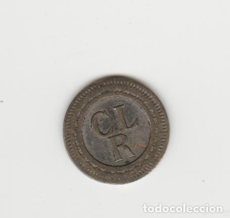 FRANCIA-FICHA/JETON- 30 CENTIMES-CLR- A CONSOMMER (Numismática - España Modernas y Contemporáneas - Locales y Fichas Dinerarias y Comerciales)