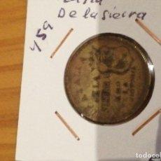 Monedas locales: MONEDA DE CAZALLA DE LA SIERRA. Lote 214419152