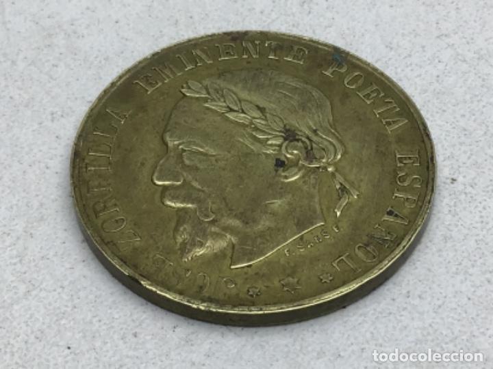 Monedas locales: FICHA COMERCIAL - PASTILLAS CONTRA LA TOS DOCTOR ANDREU - BARCELONA - Foto 3 - 218239777