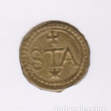 Monedas locales: MONEDA CATALANA LOCAL - PELLOFA - SANT FELIU - GIRONA - CR-1692 (MBC). Lote 218369283