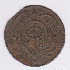 Monedas locales: MONEDA CATALANA LOCAL - PELLOFA - OLOT - GIRONA - CR-1918 (MBC). Lote 218382952