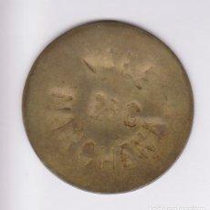 Monedas locales: MONEDAS GUERRA CIVIL - MARCHENA - SEVILLA - 25 CTS. - PG-235 (MBC-). Lote 223642317