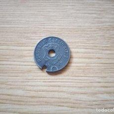 Monnaies locales: FICHA FINLANDESA PARA GAS.. Lote 227924265