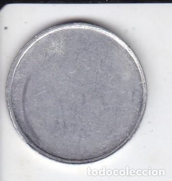Monedas locales: FICHA DE 25 CENTIMOS DE LA HISPANO SUIZA EN BUEN ESTADO DE CONSERVACION - Foto 2 - 235802550
