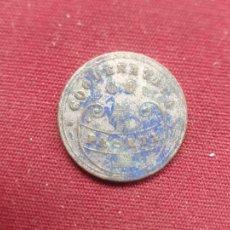 Monedas locales: 1 PESETA. COOPERATIVA DE AZCOITIA. Lote 236425075