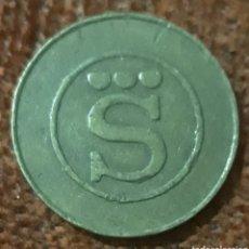 Monedas locales: MONEDA TOKEN S. Lote 240037615