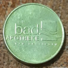 Monedas locales: MONEDA TOKEN BAD TALER KROZEMGEN. Lote 240648070