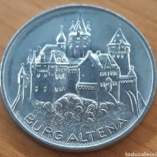 Monnaies locales: MONEDA TOKEN BASSE & SELVE BURGALTENA. Lote 242959705