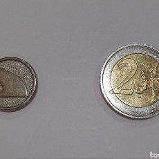 Monedas locales: FICHA CAJA MADRID. VER FOTOS.. Lote 243382320