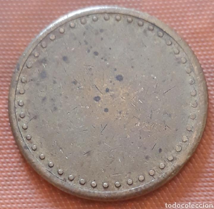 Monedas locales: Moneda token Wertmarke - Foto 2 - 243592290