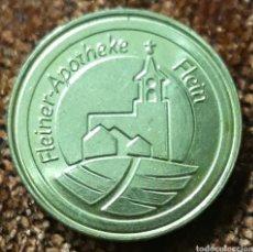 Monnaies locales: MONEDA TOKEN 1 FREINER FLEIN. Lote 243644935