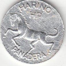 Monete locali: FICHA: HARINO PANADERA ( BILBAO ) - 1 REGALO. Lote 245054105