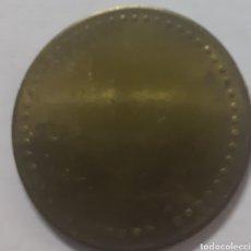 Monedas locales: MONEDA TOKEN IROBLER 12000. Lote 245266795