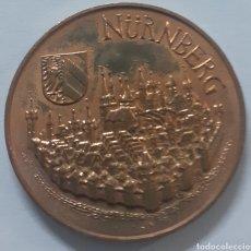 Monedas locales: MONEDA TOKEN NURBERG. Lote 245268955