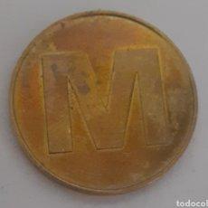 Monedas locales: MONEDA TOKEN M. Lote 245420730
