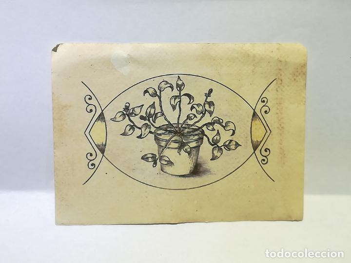 Monedas locales: AYUNTAMIENTO DE VILLAMORCO. VALE DE 25 CENTIMOS. USO LOCAL. 1937. PALENCIA. VER DORSO - Foto 2 - 246153570