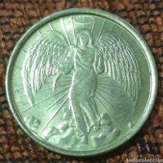 Monedas locales: MONEDA TOKEN ÁNGEL CELESTIAL. Lote 246276505