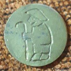 Monedas locales: MONEDA TOKEN STELLE 2002. Lote 246279765