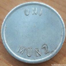 Monete locali: MONEDA TOKEN UNI MÜNZ. Lote 247264290