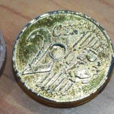 Monedas locales: MONEDA TOKEN PLÁSTICO 3U. Lote 247487610