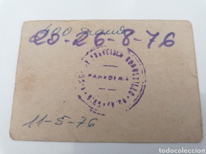 Monedas locales: BIENVENIDA. BADAJOZ. PANADERIA FRANCISCO ROBUSTILLO. VALE POR DOS PANES. - Foto 2 - 252593475