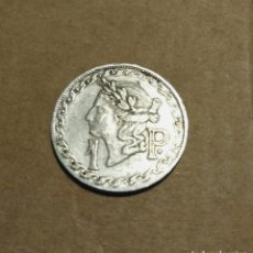 Monedas locales: FICHA DE CASINO 1 PESETA. Lote 254633680