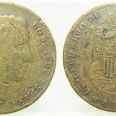 Monedas locales: ALFONSO XIII RECUERDO DE LA CORONACIÓN. 17 MAYO 1902. Lote 257366255