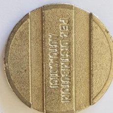Monedas locales: FICHA TELEFONO. Lote 261802840