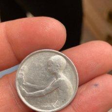 Monedas locales: ANTIGUA FICHA O JETÓN FRANCÉS. Lote 267340574