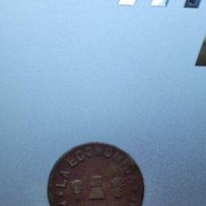 Monedas locales: LA ECONOMICA PALAFRUGELLENSE. PALAFRUGELL. 5 CTS. Lote 268967769