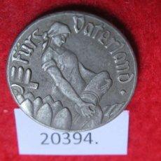 Monedas locales: FICHA FRANKENTHAL ALEMANIA 10 PFENNIG 1918, MONEDA DE NECESIDAD TOKEN, JETÓN. Lote 269169523