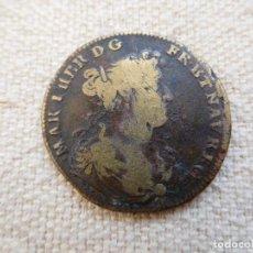 Monedas locales: FICHA O TOKEN DEL AÑO 1678 A IDENTIFICAR. Lote 270634683