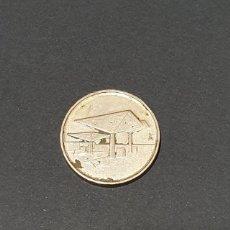 Monedas locales: FICHA LAVADO GASOLINERA REPSOL. Lote 270660723
