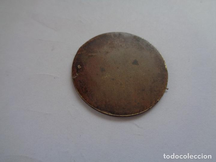Monedas locales: ficha comercial Born Barcelona. única - Foto 2 - 278557743