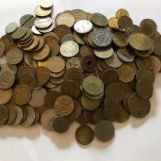 Monedas locales: LOTE DE 230 TOKEN O FICHAS. Lote 286686953