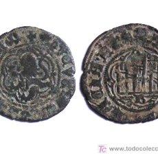 Monedas medievales: *** BONITA BLANCA DE ENRIQUE IV, 1454-1474 D.C. . CECA DE BURGOS -B- ***. Lote 25939943