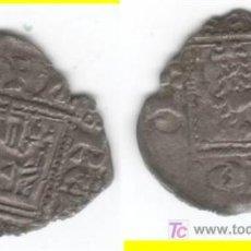 Monedas medievales: CASTILLA: ALFONSO XI NOVEN TOLEDO AB-359.1. Lote 26557611