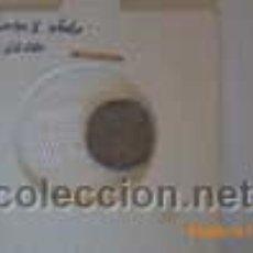 Monedas medievales: ESPAÑA ALFONSO X OBOLO. Lote 19356586