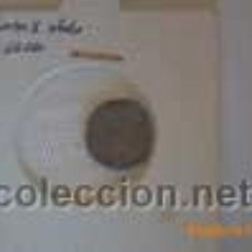 Monedas medievales: ESPAÑA ALFONSO X OBOLO. Lote 19356598