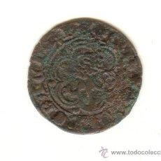 Monedas medievales: BLANCA DE ENRIQUE III (1390-1406) CECA DE TOLEDO. Lote 25917077