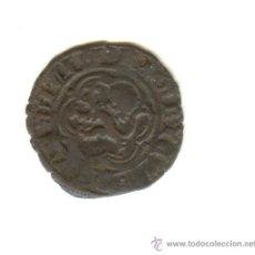 Monedas medievales: BLANCA DE ENRIQUE IV (1454-1474) CECA DE BURGOS ALVAREZ BURGOS Nº816. Lote 25939786