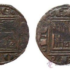 Monedas medievales: *** ESCASO OBOLO DE ALFONSO X . Lote 27620647