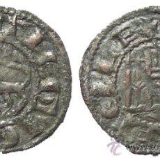 Monedas medievales: *** BONITO PEPION DE FERNANDO IV. 1295-1312 CECA: SEVILLA -S- VARIANTE GRANDE***. Lote 27620648