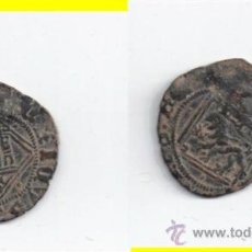 Monedas medievales: CASTILLA: ENRIQUE IV BLANCA ROMBO TOLEDO AB- 835. Lote 26680707