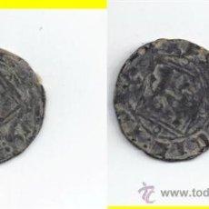 Monedas medievales: CASTILLA: ENRIQUE IV BLANCA ROMBO TOLEDO AB-835.2. Lote 26680722