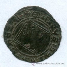 Monedas medievales: ENRIQUE IV. Lote 26517402