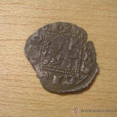Monedas medievales: NOVEN DE ENRIQUE II (BURGOS). Lote 26776928