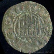 Monedas medievales: PEPION DE VELLON - FERNANDO IV (1295-1312) - ACUÑADO EN SEVILLA. Lote 28375700