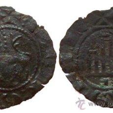 Monedas medievales: *** BONITO PEPION DE FERNANDO IV (EL EMPLAZADO) 1295 -1312. CECA: BURGOS -B- ***. Lote 28588166